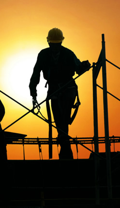 Jobs for general contractors